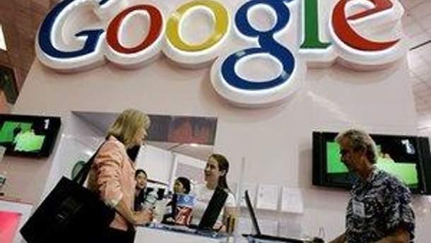 Google подорожчав на 14% і залишився лідером