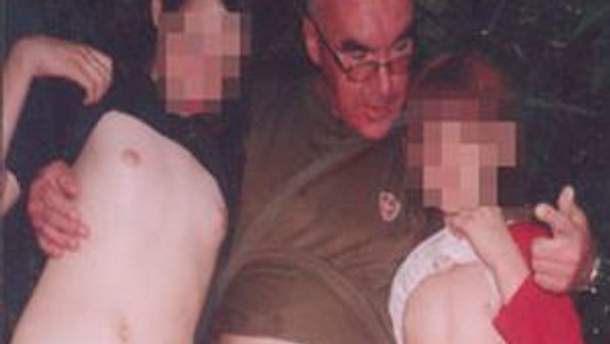 Професійний телеоператор знімав і розповсюджував дитяче порно