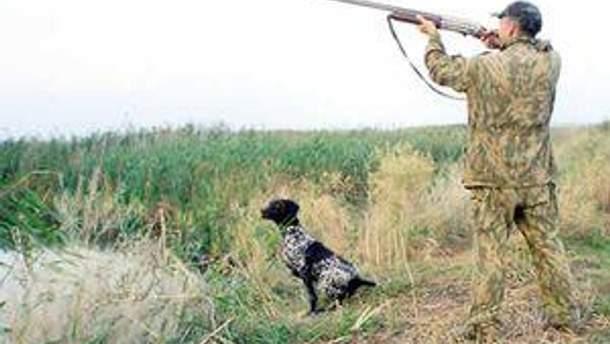 Сезон полювання в Україні перенесли
