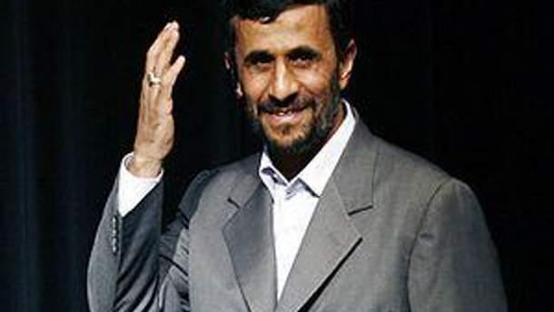 Махмуд Ахмадінеджад готовий озброїти Ліван