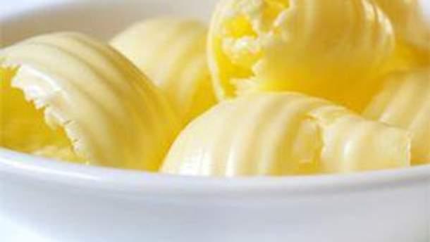 Спред - це суміш рослинних та молочних жирів