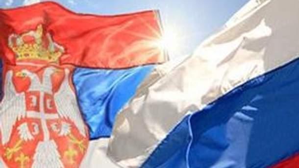 Сербська опозиція вимагає у Президента вибачитись перед російським