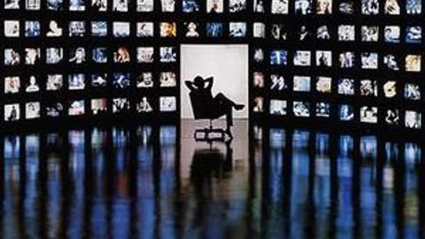 Найефективніша реклама — на телебаченні