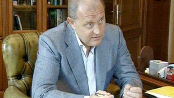 Могильов: харківського журналіста могли вбити через критику значущих людей