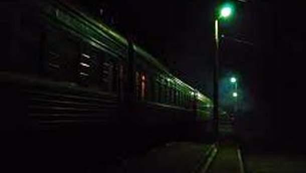 Новий рік у поїздах зустріли тисячі людей