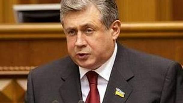 Володимир Вечерко