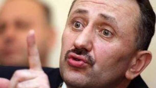 Суддя Зварич хоче на волю, адже скоро в Україні будуть колядувати