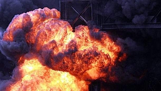 Загоряння сталося вранці в одному з будинків села Цауа через коротке замикання