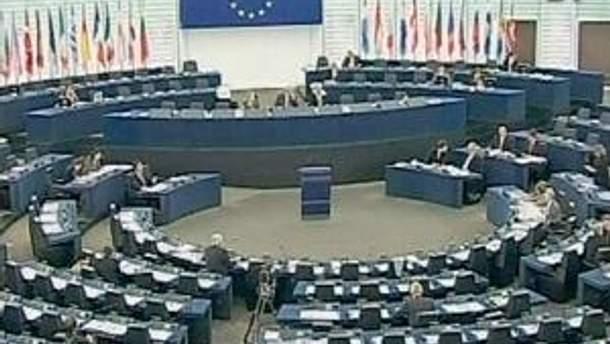 Європарламент чекає вердикту
