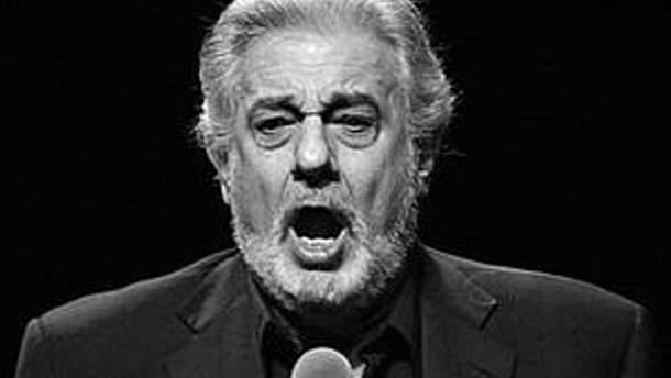 Пласідо Домінго давно мріяв заспівати партію Ореста