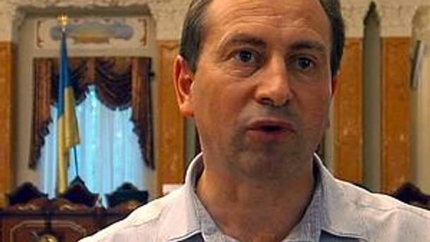 Томенко розкритикував діяльність правоохоронців