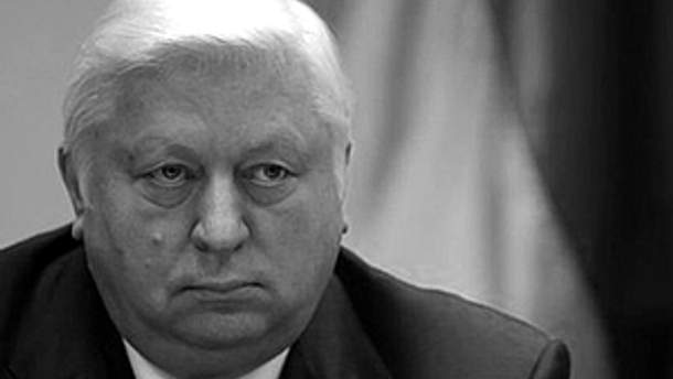 Пшонка поновив справу на прохання адвоката Тимошенко