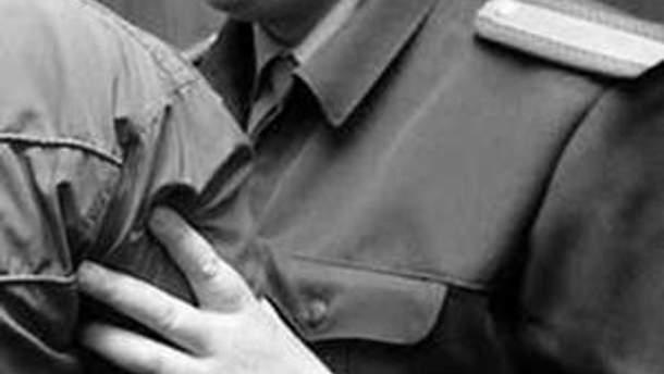 Міліціонерів звинувачують у вимаганні