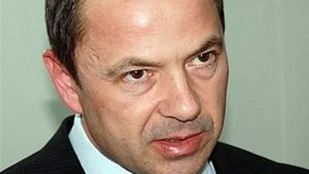 Тігіпко розповів про виконання зобов'язань перед МВФ