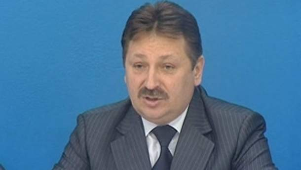 Петр Андреев