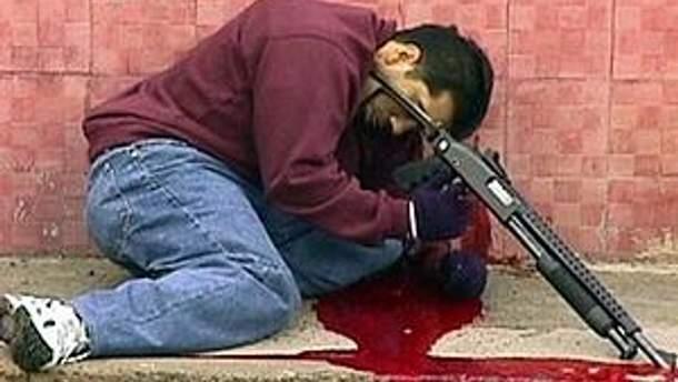 В бандитских перестрелках за день погибли 28 человек