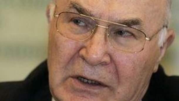 Советник Президента Владимир Стельмах