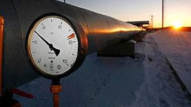 17 населенных пунктов остались без газа