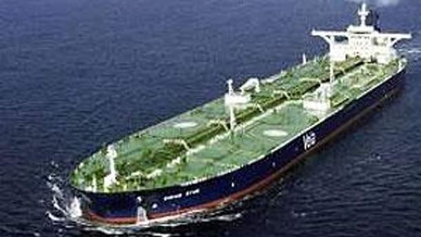 Ливийские повстанцы продали два танкера сырой нефти