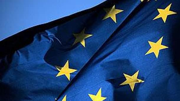 ЕС ввел новые санкции