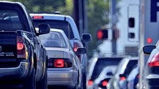 Теперь для управления автомобилем нужно лишь водительское удостоверение