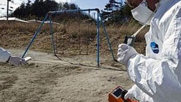 Японець не хотів їхати із рідного села навіть через радіацію