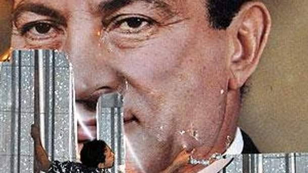 Мубарак стверджує, що хотів одразу покинути посаду