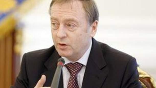 Міністр юстиції України Олександр Лавринович