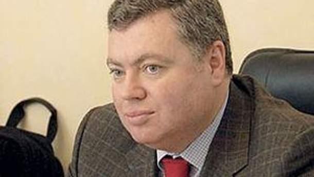 Евгений Корнийчук