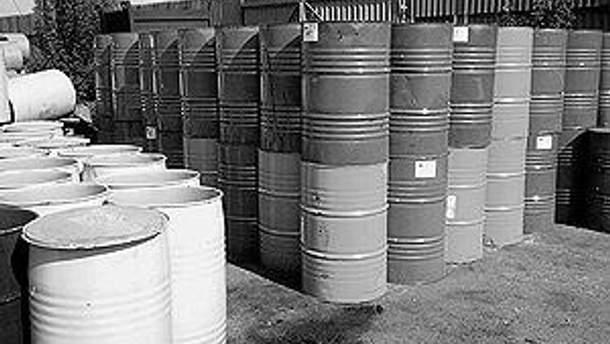 Правительство выделило первый транш на утилизацию гексахлорбензола