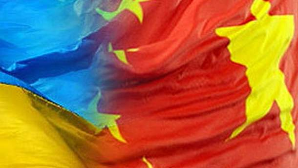 Китай готов вкладывать в Украину