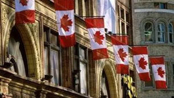 Досрочные выборы в Канаде