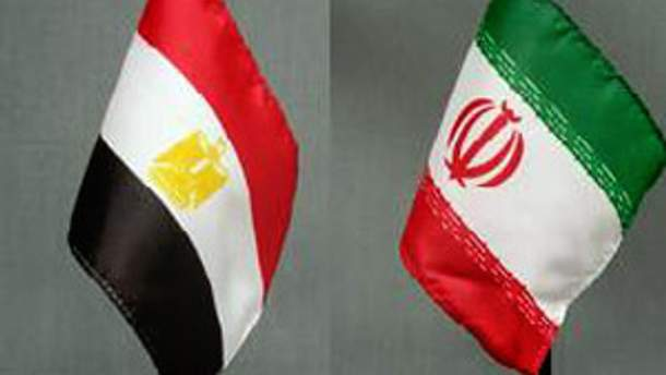 Єгипет та Іран хочуть відновити дипломатичні відносини