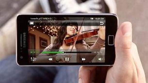Попередника Galaxy S продали у кількості 14 мільйонів екземплярів