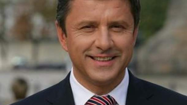 Віктор Пилипишин