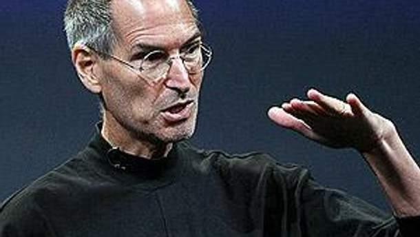 Стив Джобс рассказал о новом кампусе Apple