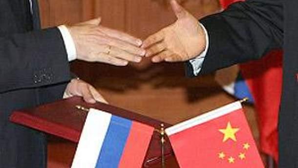 Росія і Китай спрощують режим