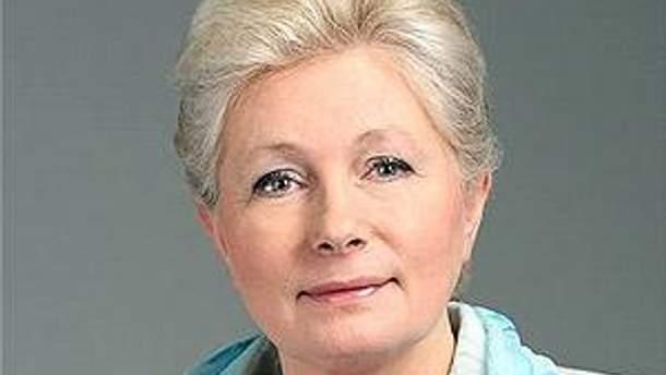 Депутат Європарламенту Зузана Ройтова