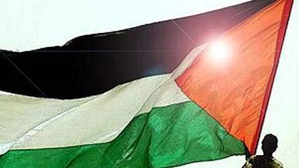 21 червня буде сформований палестинський уряд