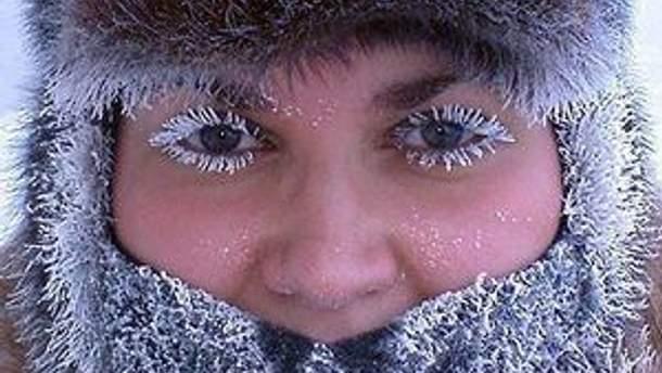 Синоптики прогнозируют похолодание