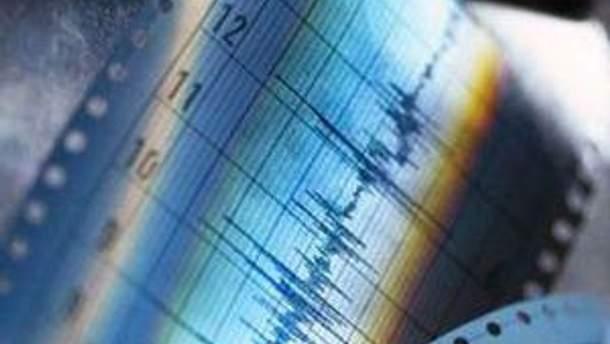 У побережья Аляски произошло мощное землетрясение