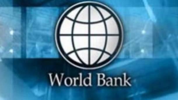 Світовий банк прокредитує Молдову