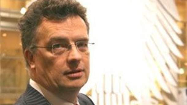 Министр экономики Беларуси Николай Снопков