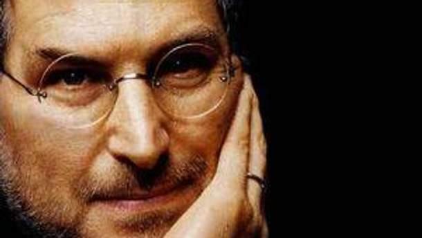 Засновник Apple Стів Джобс