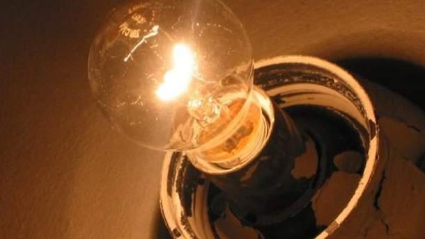 Змінились тарифи на електроенергію