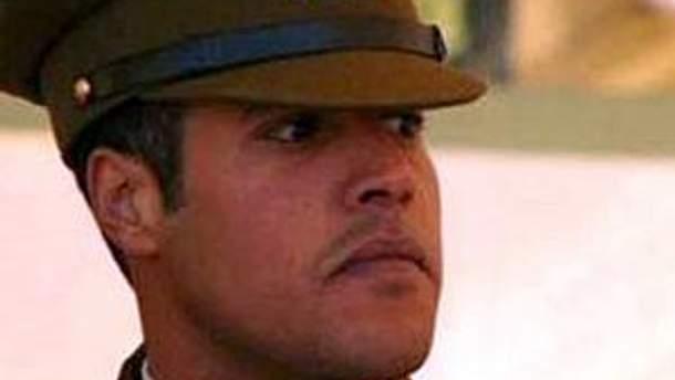 Сын Каддафи не погиб