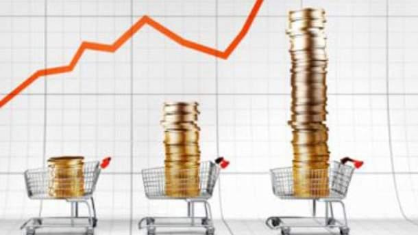 Держстат порахував інфляцію