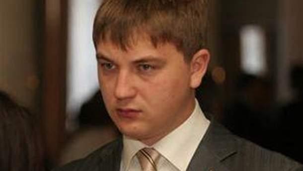 Олег Суслов