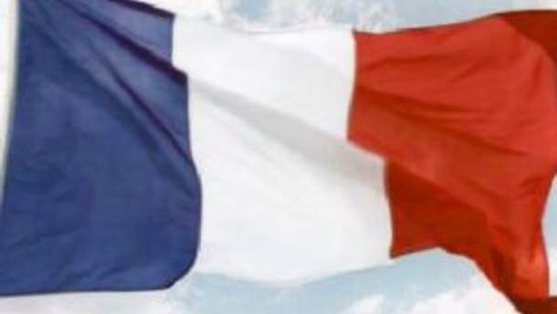 Франция обеспокоена ситуацией в Украине