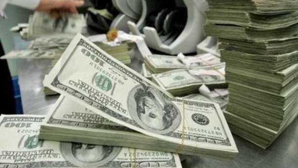 Финансового кризиса не будет?